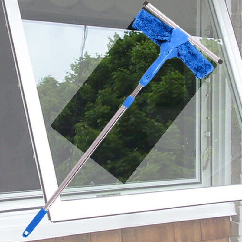 Avizone Perfect Squeegee Elite Window Washer And Wiper Home Essentials - DailySale