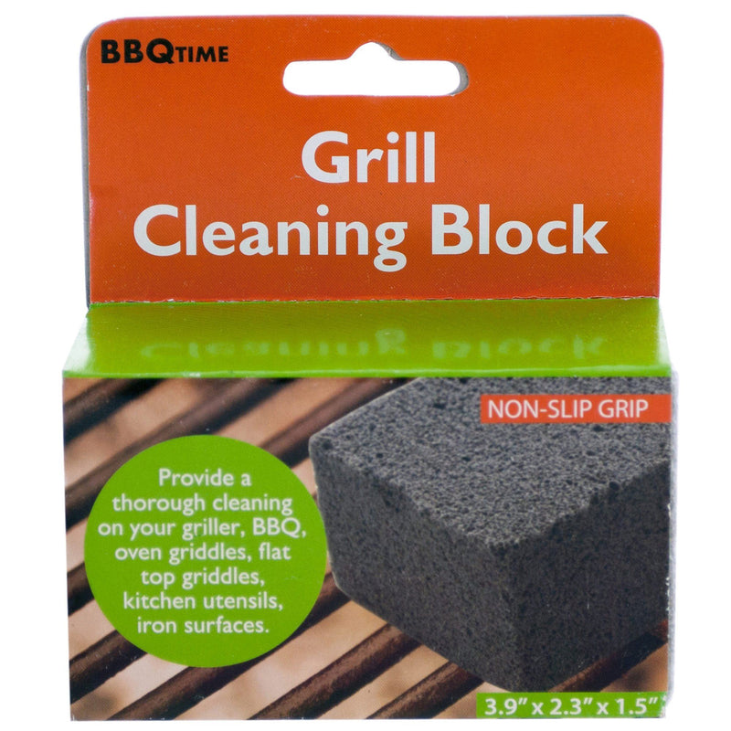 BBQ Grill Cleaning Block Kitchen Essentials - DailySale