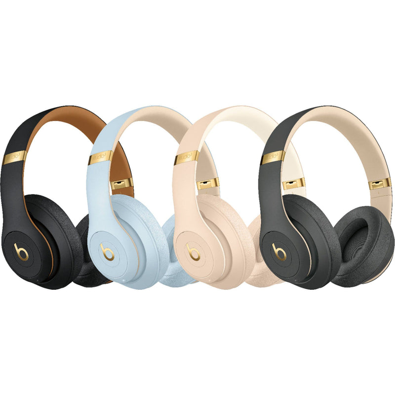 Beats Studio3 Wireless Headphones Headphones - DailySale
