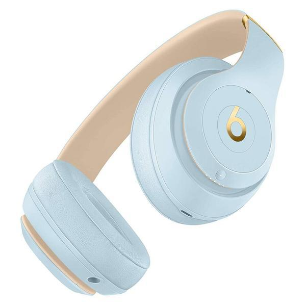 Beats Studio3 Wireless Noise Cancelling Over-Ear Headphones - Assorted Styles