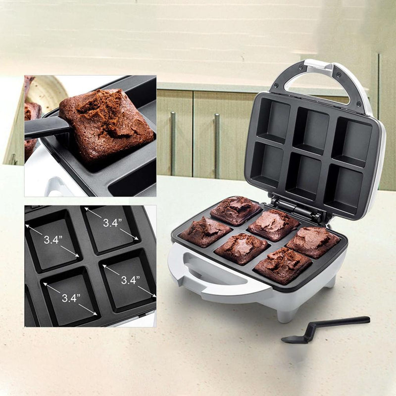 Betty Crocker Brownie Maker and Snack Factory Kitchen Essentials - DailySale