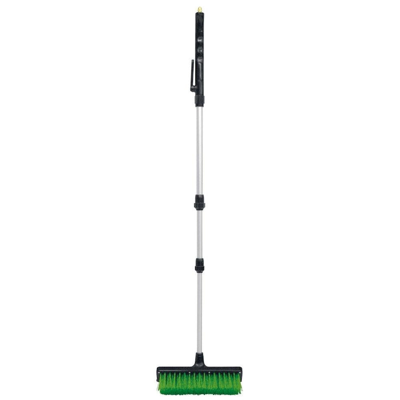 Big Boss Power Washer Broom Jet Home Essentials - DailySale