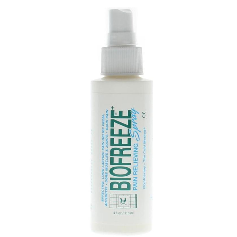 Biofreeze Pain Relief Roll On, Spray or Tube