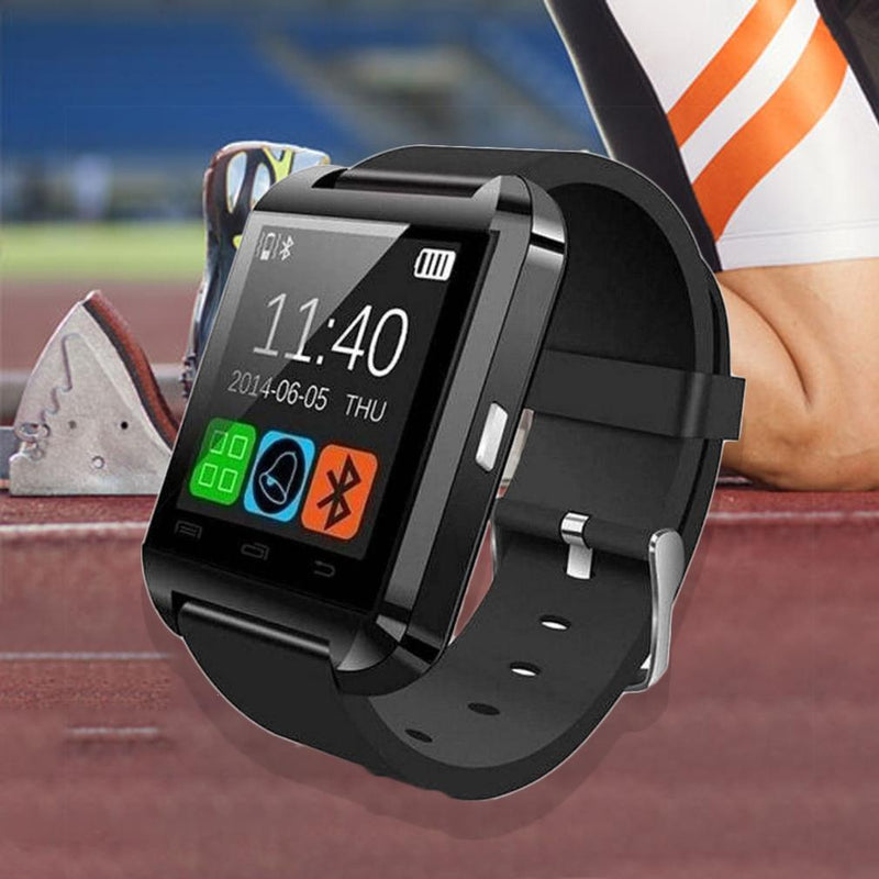 Affordable Bluetooth Smart Watches | Buy Smart Watches Online Now