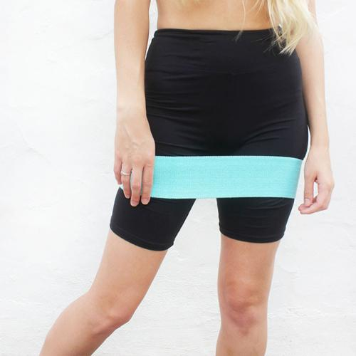 Booty Burner Resistance Band Wellness & Fitness - DailySale