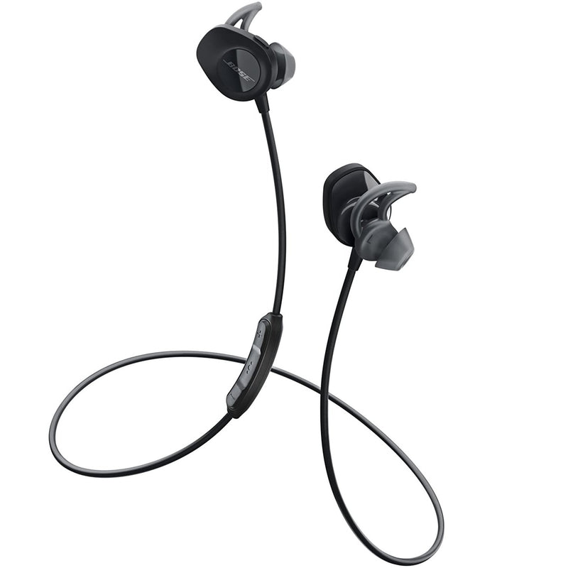 Bose SoundSport Wireless Earbuds Headphones & Speakers - DailySale