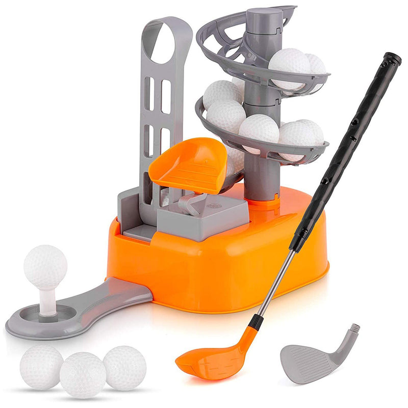 Britenway Kids Golf Toy Set Toys & Hobbies - DailySale