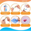 BritenWay Magic Aqua Board Large Water Drawing Mat for Kids Toys & Games - DailySale