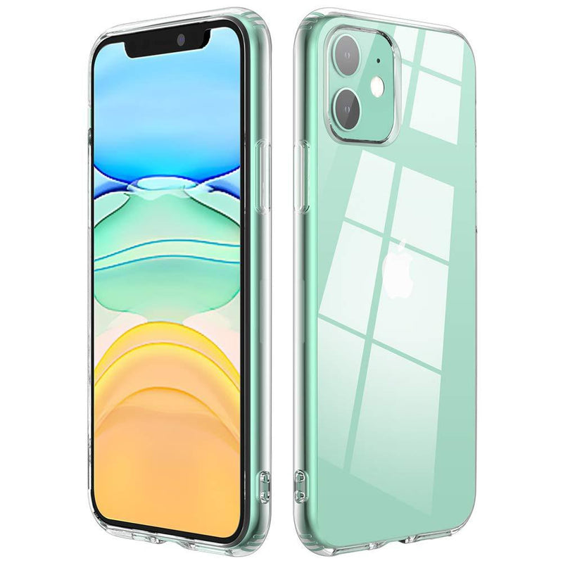 Bumper Shockproof Drop Protection Cover for Apple iPhone 11 Phones & Accessories iPhone 11 - DailySale