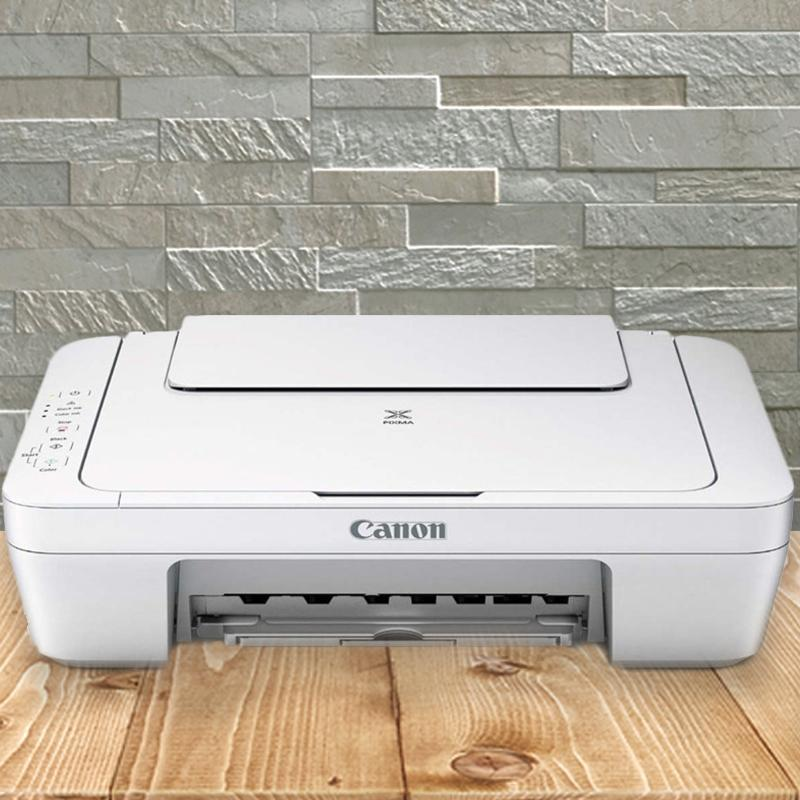Canon PIXMA MG2522 Inkjet Printer, Scanner and Copier Gadgets & Accessories - DailySale