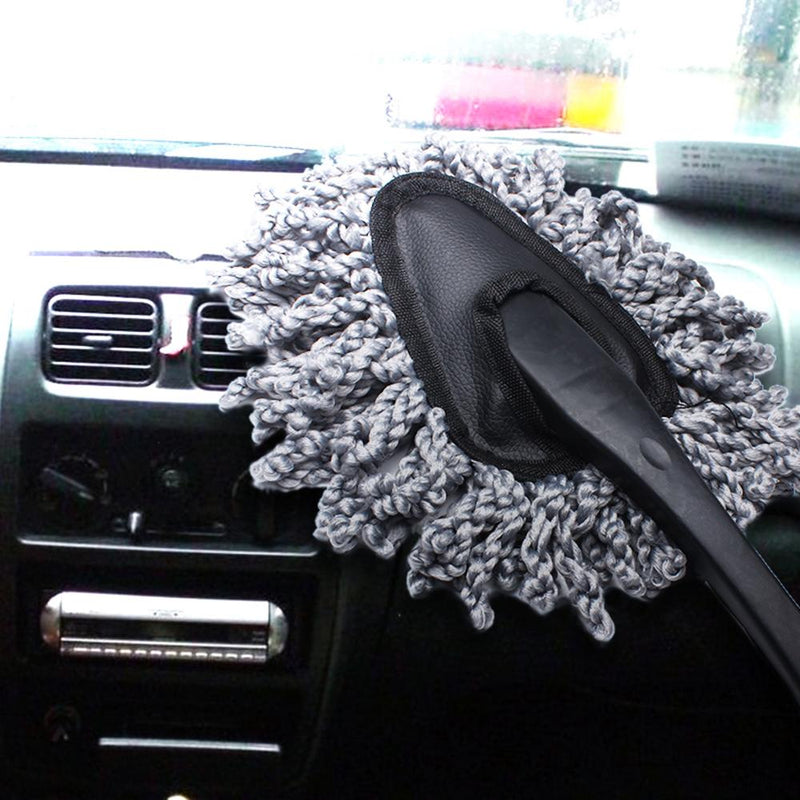 Car Duster with Removable Handle Automotive - DailySale