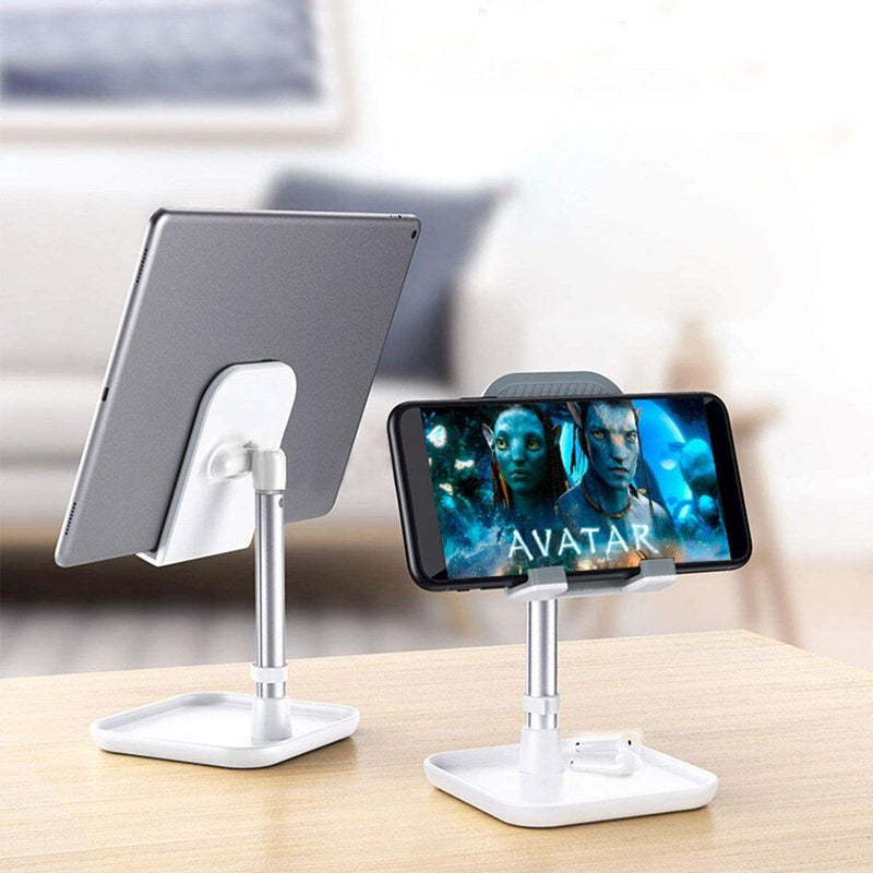 Cell Phone Stand with Anti-Slip Base Mobile Accessories - DailySale