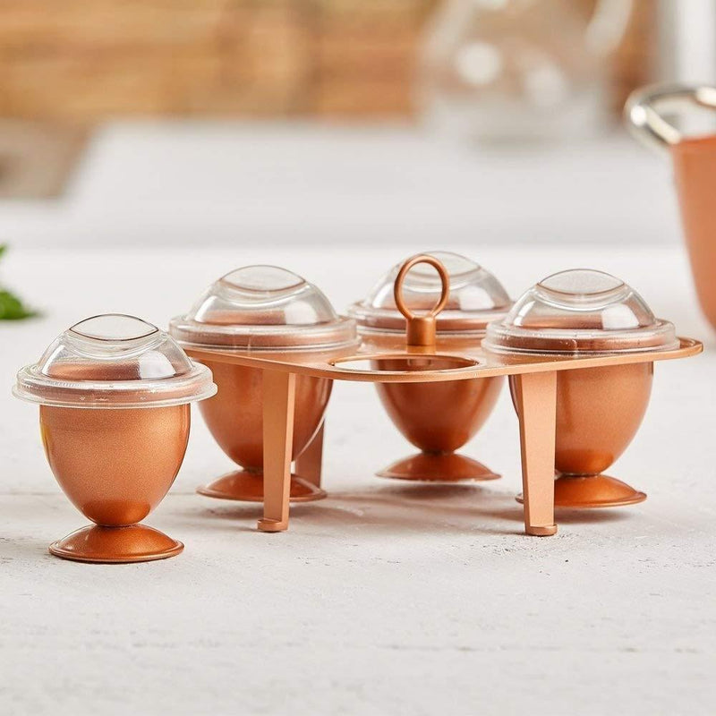 Copper Chef Eggs X-Large - Copper Chef Egg Cooker Kitchen Essentials - DailySale