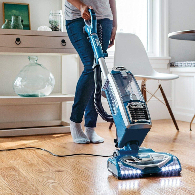 Corded Shark Rotator Powered Speed Lift-Away Vacuum Cleaner Home Essentials - DailySale
