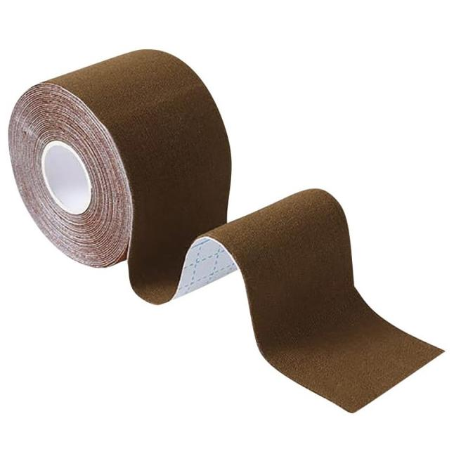 Cotton Blend Adhesive Enhancing Lift Tape Women's Accessories Mocha - DailySale