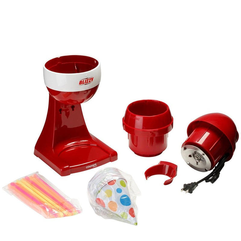 Courant Blizzy Snow Cone Maker Kitchen Essentials - DailySale