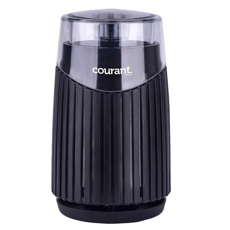 Courant Electric Motor Coffee Grinder - Assorted Colors Kitchen Essentials Black - DailySale