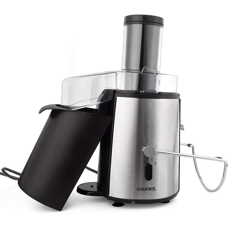 Courant Juice Extractor with 1.8L Extra Large Pulp Bin Kitchen Essentials - DailySale