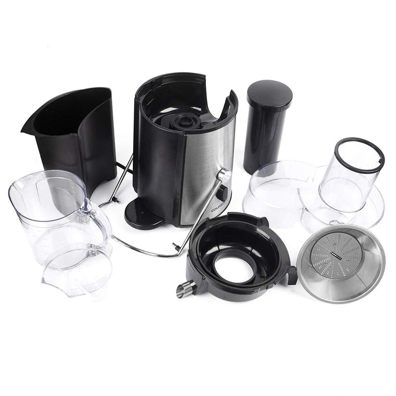 Courant Whole Fruit Power Juice Extractor Kitchen Essentials - DailySale