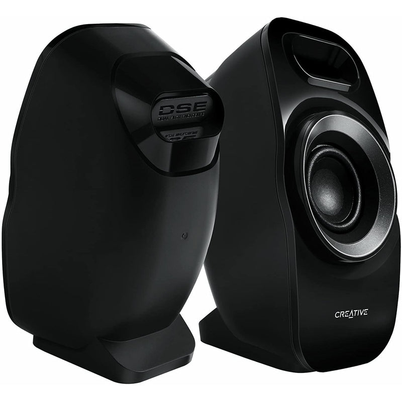Creative Labs Inspire T6300 5.1 Multimedia Speaker System Speakers - DailySale