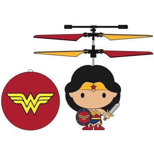 DC 3.5 inch Flying Figure Toys & Hobbies Wonder Woman - DailySale