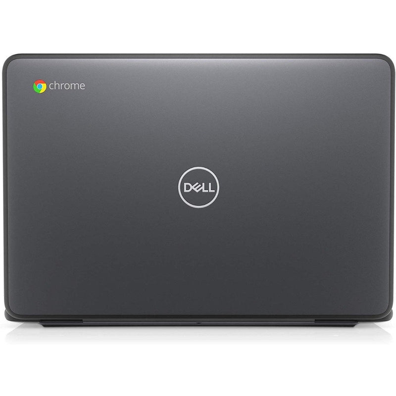 "Dell 11.6"" 2-in-1 Chromebook 5190 N3450 4GB 32GB Tablets & Computers - DailySale"