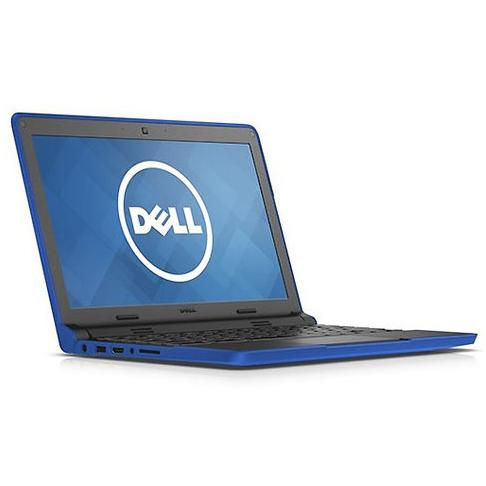 "Dell 11.6"" Chromebook 4GB 3120 Laptops - DailySale"