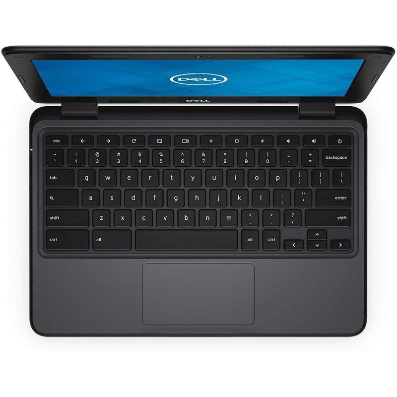 Dell Chromebook 5190 2-in-1 Convertible Notebook Tablets & Computers - DailySale