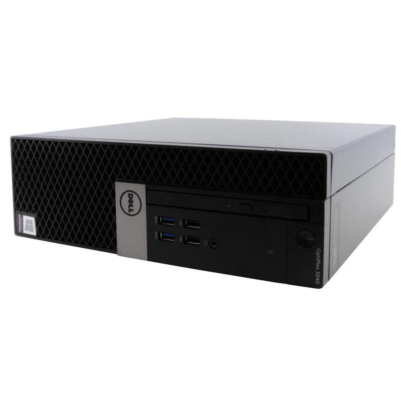 Dell OptiPlex 3040 Desktop Computer PC Desktops - DailySale