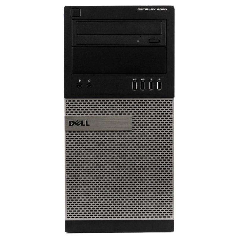 Dell Optiplex 9020 Tower Computer PC Desktops - DailySale