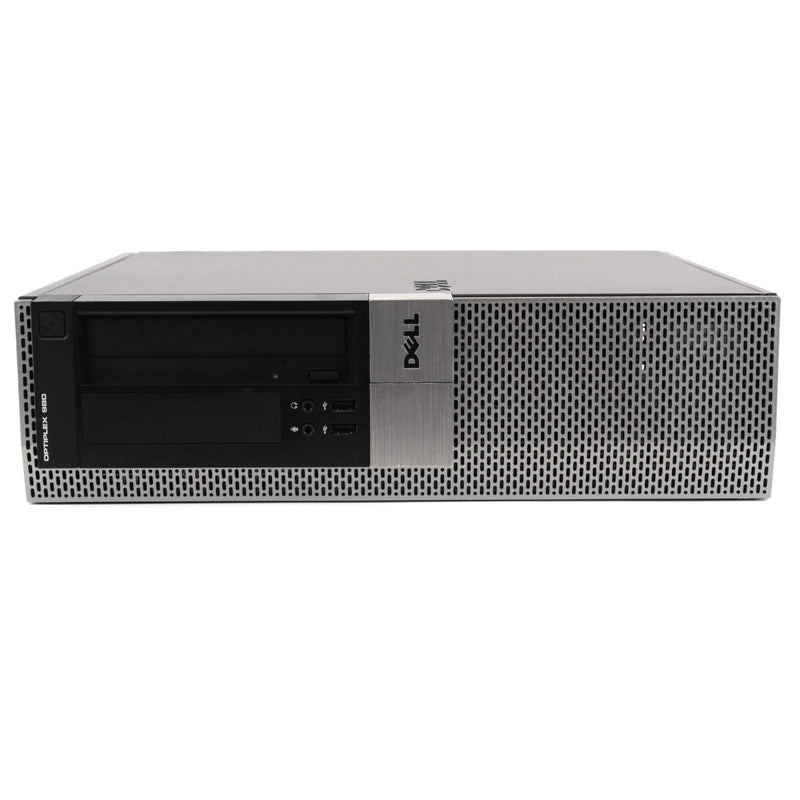 Dell OptiPlex 980 Desktop Computer PC Desktops - DailySale
