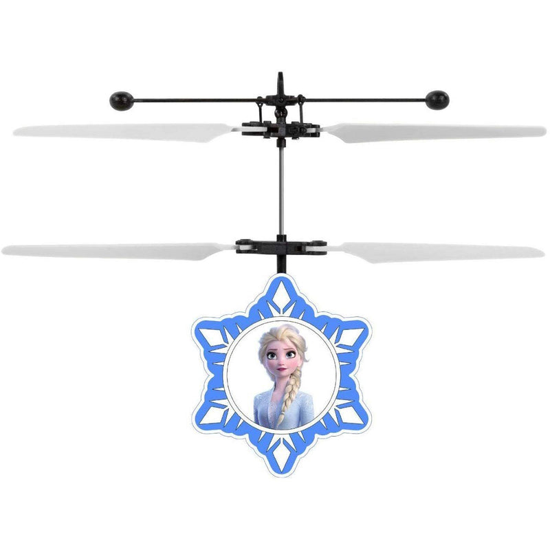 Disney Disney Licensed Frozen Motion Sensing IR Helicopter Toys & Games Elsa Flying Ball - DailySale