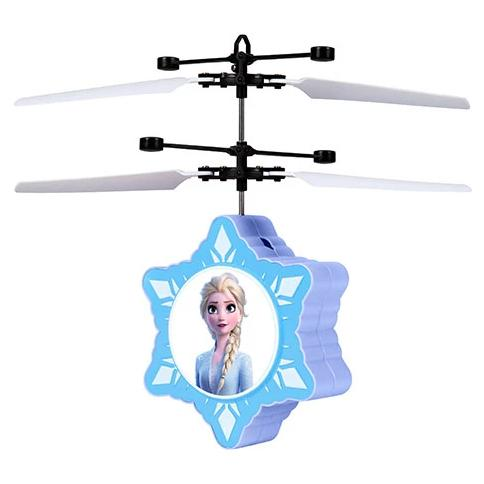 Disney Licensed Motion Sensing IR UFO Helicopter - Assorted Styles