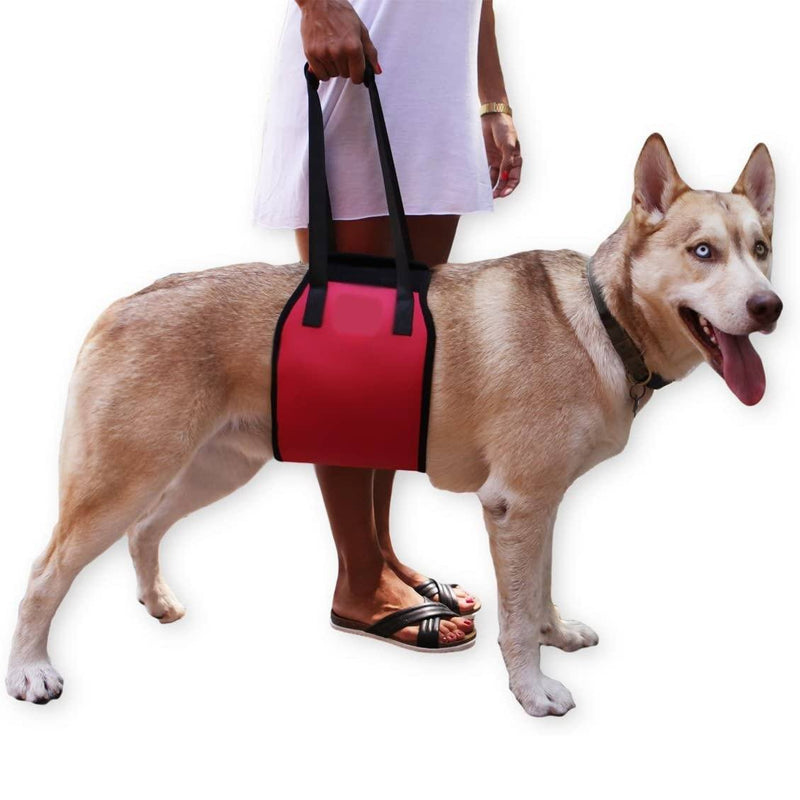 Dog Sling Style Pet Dog Full Body Lift Harness