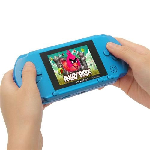 PXP3 Portable Handheld Video Game System with 150+ Games - Assorted Colors - DailySale, Inc