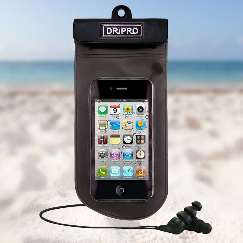 DriPro Waterproof Case for all Smartphones Sports & Outdoors - DailySale