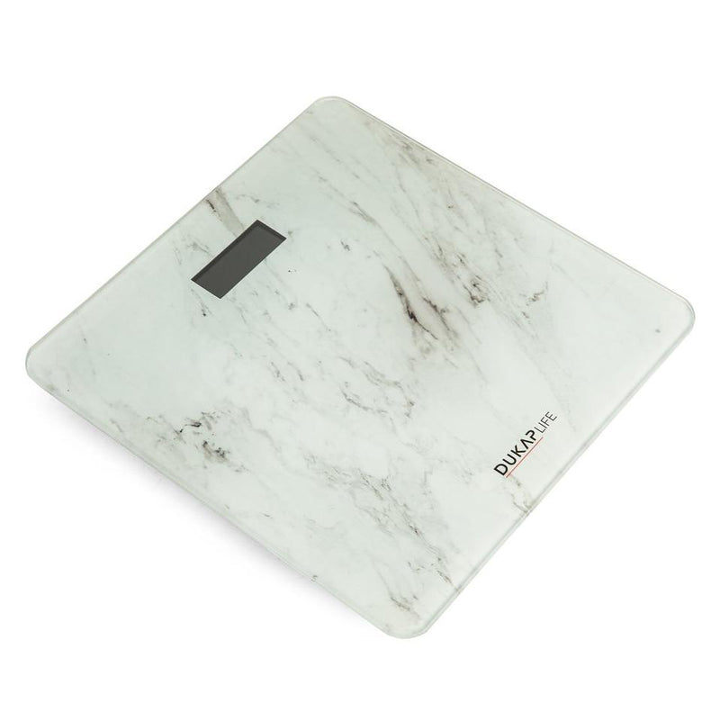 DUKAP LIFE Unique and Innovative Designs Digital Weight Scale