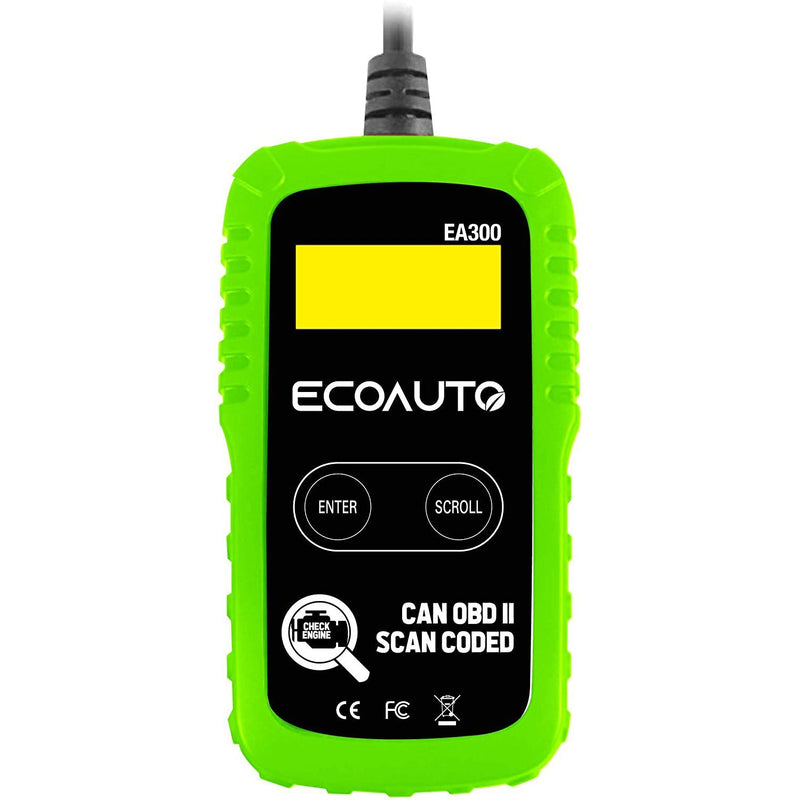 EcoAuto OBD2 Car Scan Tool Auto Accessories - DailySale