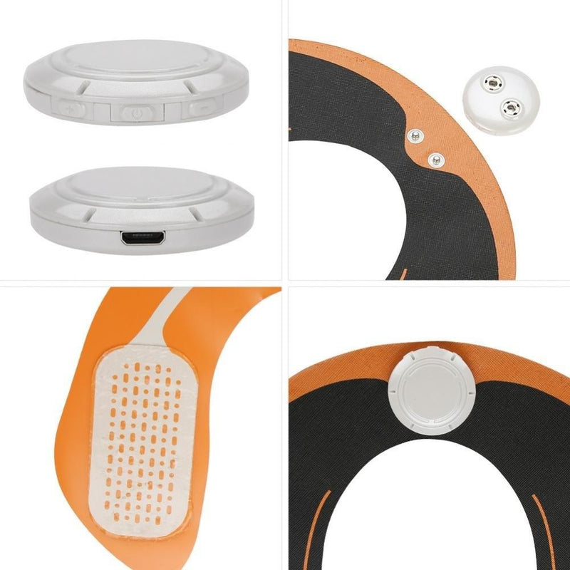 EcoToKo EMS Hip Trainer Butt Toner with Intelligence System Wellness & Fitness - DailySale
