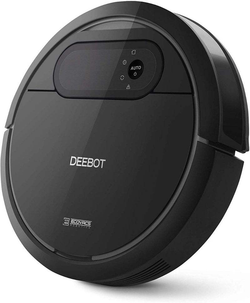 Ecovacs Deebot N78 Robotic Vacuum Home Essentials - DailySale