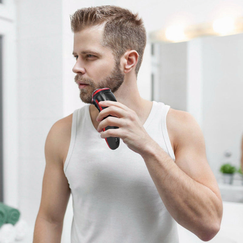 Electric Shaver Razor for Men Men's Grooming - DailySale