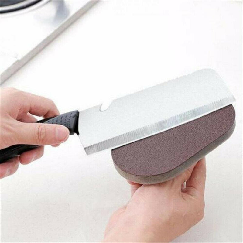 Emery Sponge Brush Eraser Scrub Kitchen & Dining - DailySale