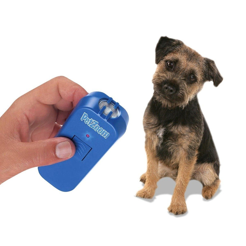 Emson Div. E. Mishon Petzoom 8140 Sonic Pet Trainer Pet Supplies - DailySale
