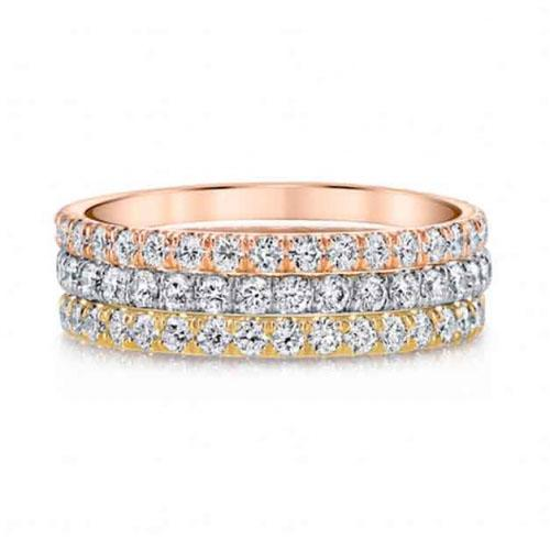 Eternity Ring for Women Jewelry - DailySale
