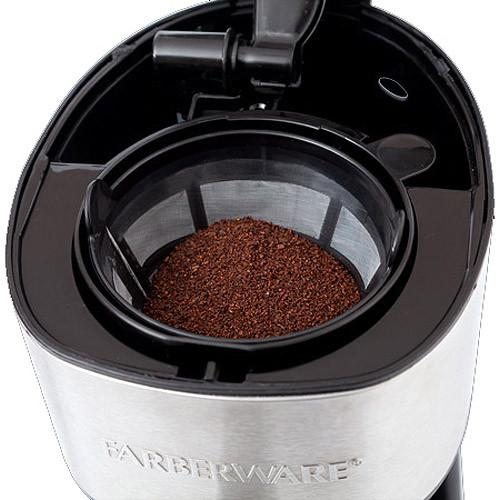 Farberware 5-Cup Coffee Maker Kitchen & Dining - DailySale