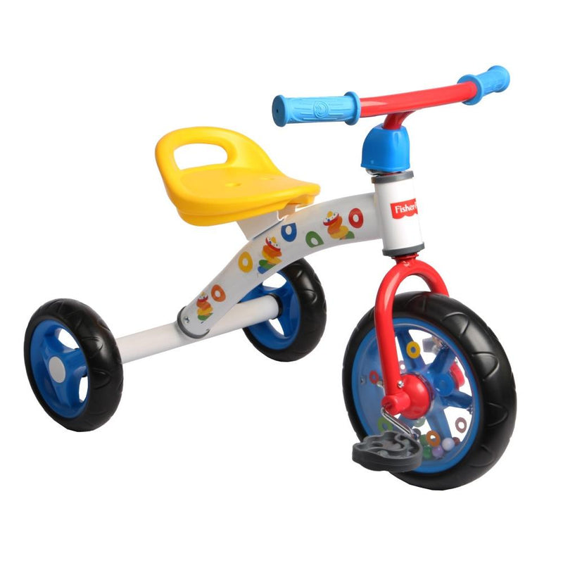 Fisher Price Trike Beginner Tricycle For Kids Toys & Games - DailySale