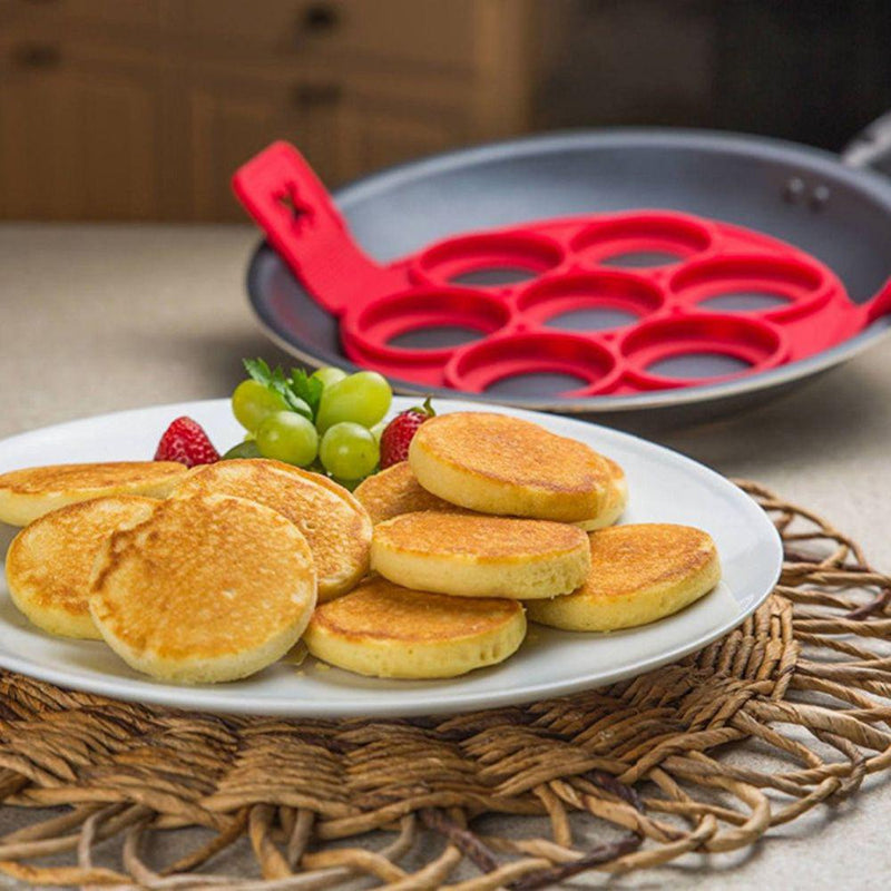 Flipping Fantastic Perfect Pancake Maker Kitchen & Dining - DailySale