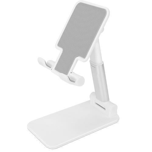 Foldable Desktop Phone Stand Angle Height Adjustable Holder