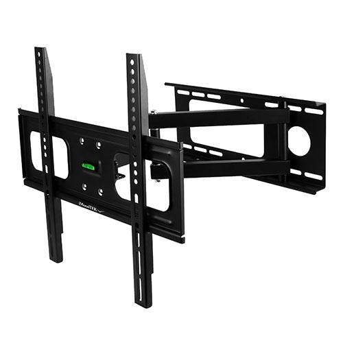 "Full-Motion Articulating Wall Mount for 32""–55"" TVs Camera, TV & Video - DailySale"