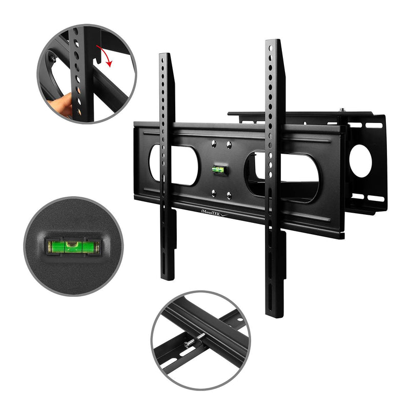 "Full Motion Articulating Wall Mount for 37""-70"" TV's TV & Video - DailySale"